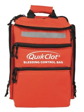 Bleeding Control Bag