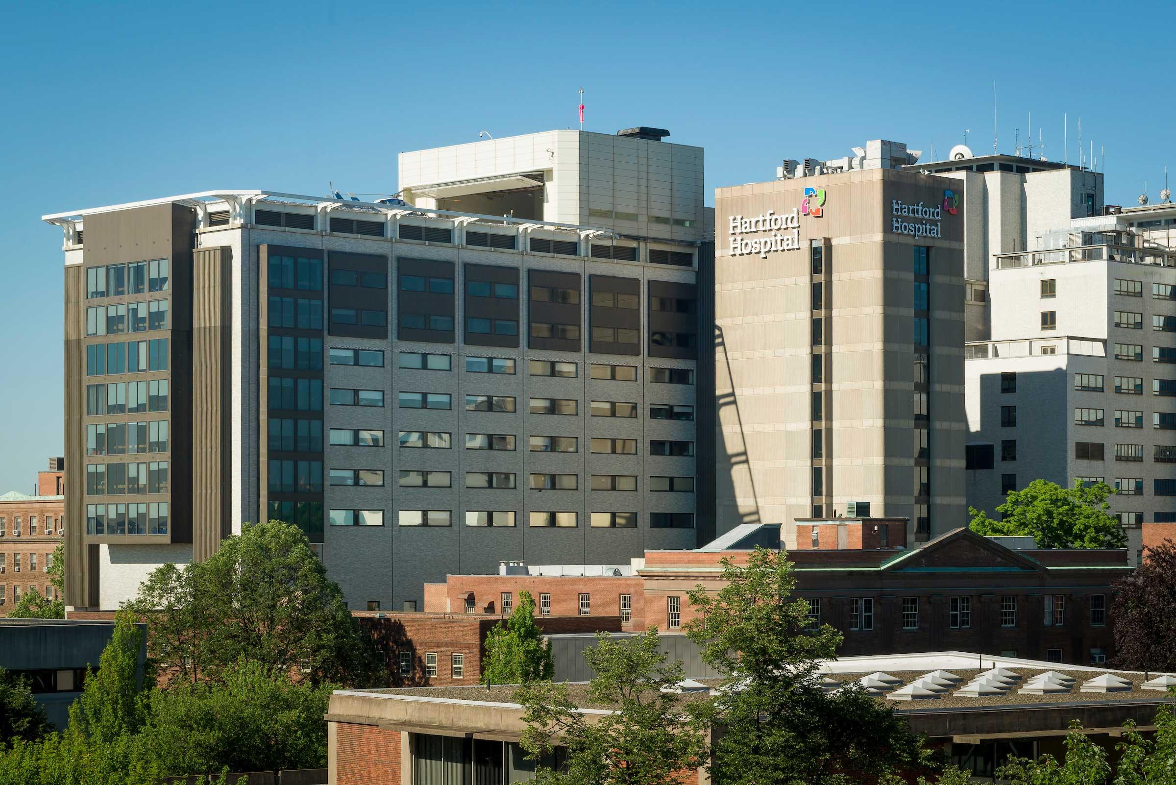 Home | Hartford Hospital