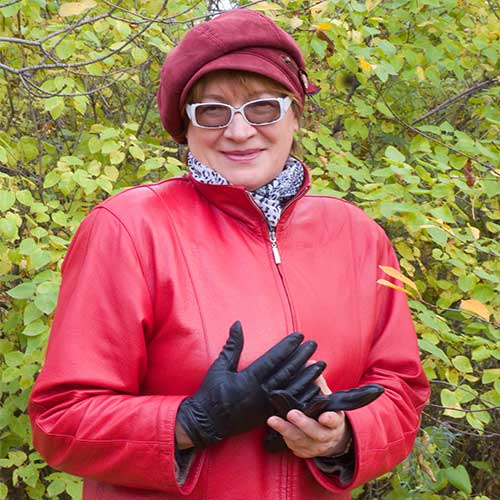 Cold weather tips for seniors