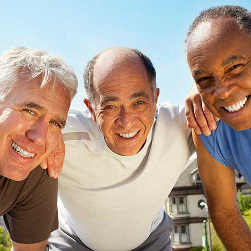 Prostate Cancer: What You Need To Know