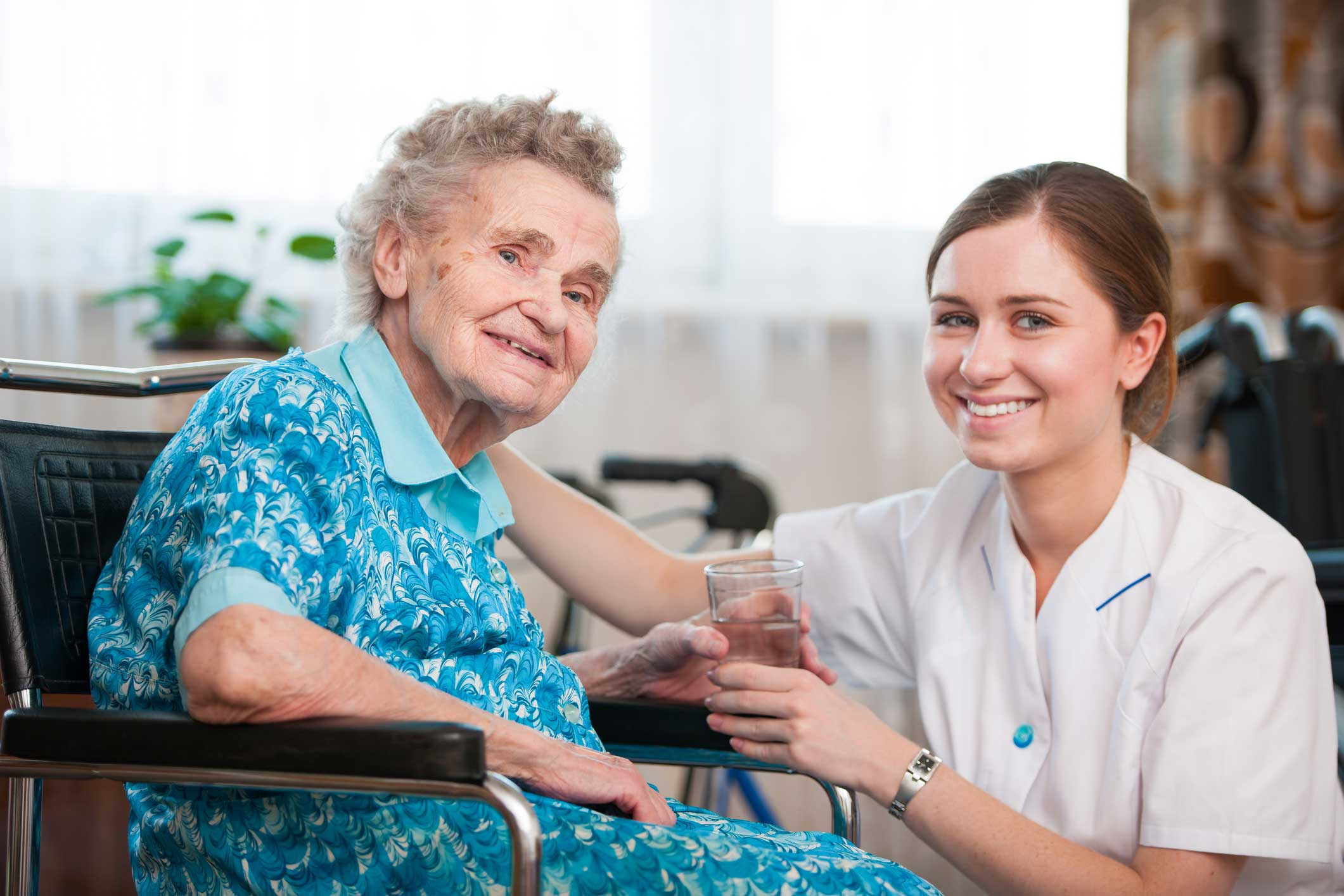 Independence at Home Receives 'Best Of' Award From Home Care Pulse