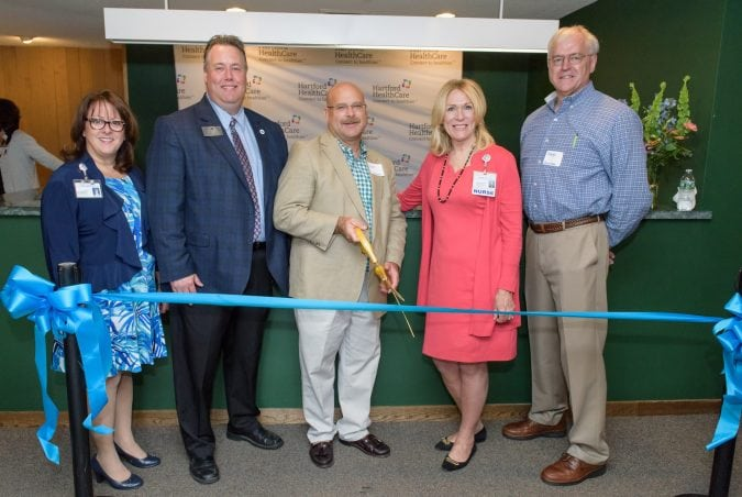 hartford healthcare at home opens new location in