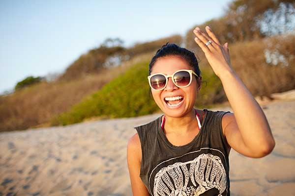 Preventing Sunburn