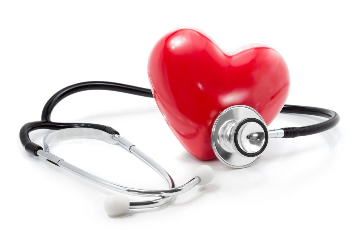 Controlling These Risk Factors Prevents 80 Percent of Heart Disease