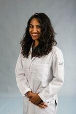 Dr. Devika Umashanker Portrait