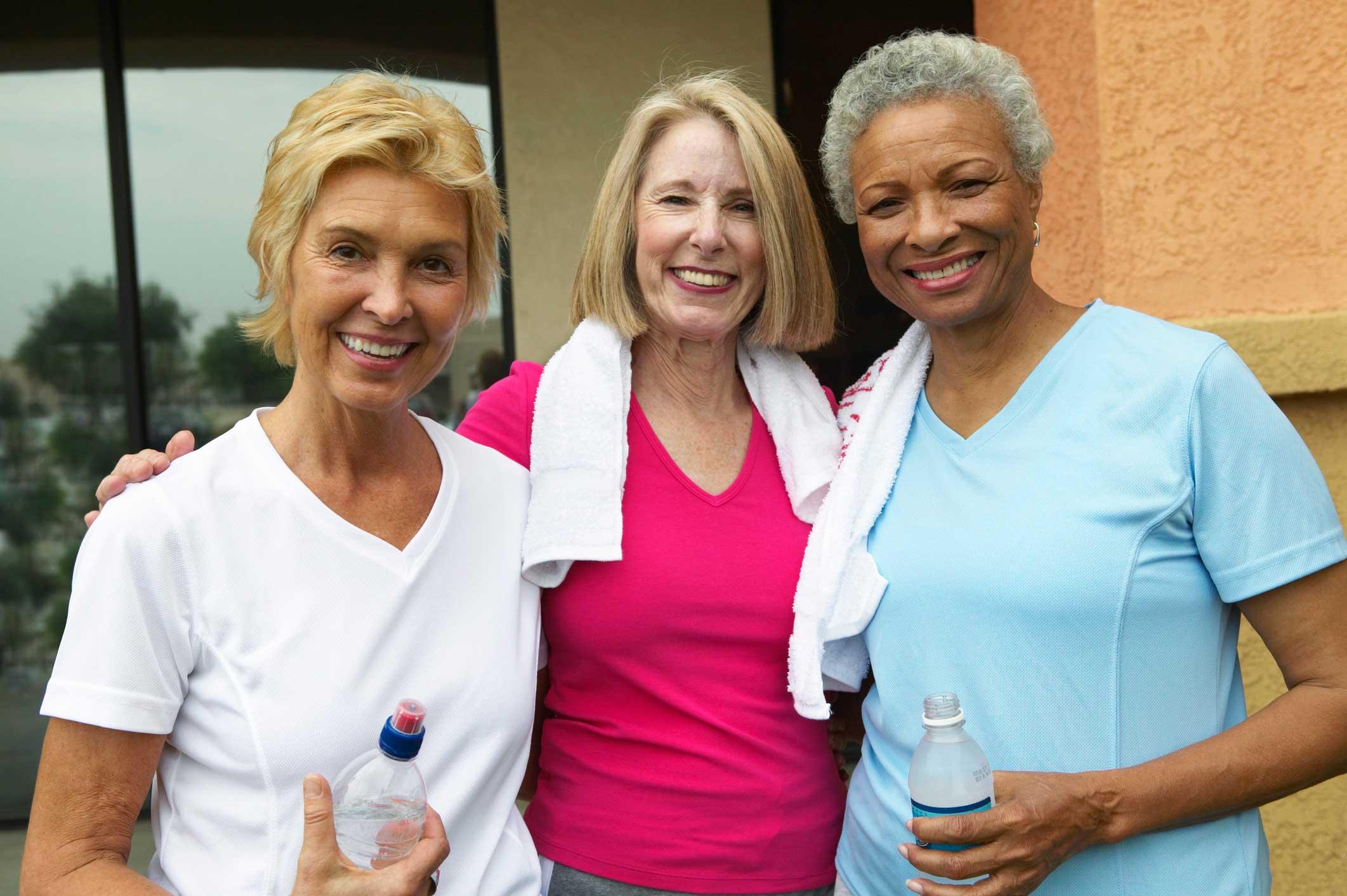 A Breast Surgeon Who's Also A Breast Cancer Survivor on Risk Factors