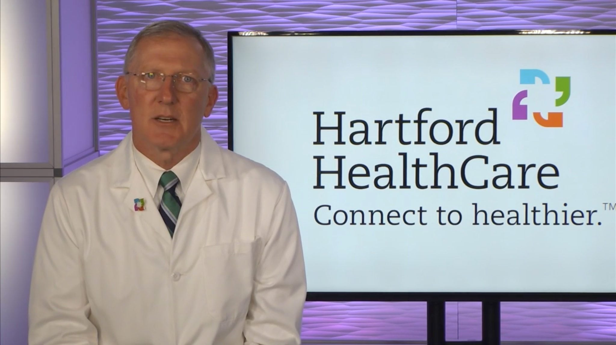 Hartford HealthCare Physician Provides Perspective On Anthem