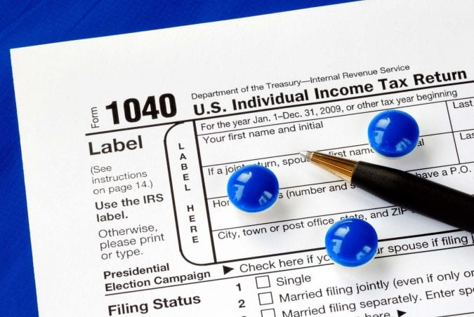 House Tax Bill Would Scrap Deduction For Medical Expenses | Health ...