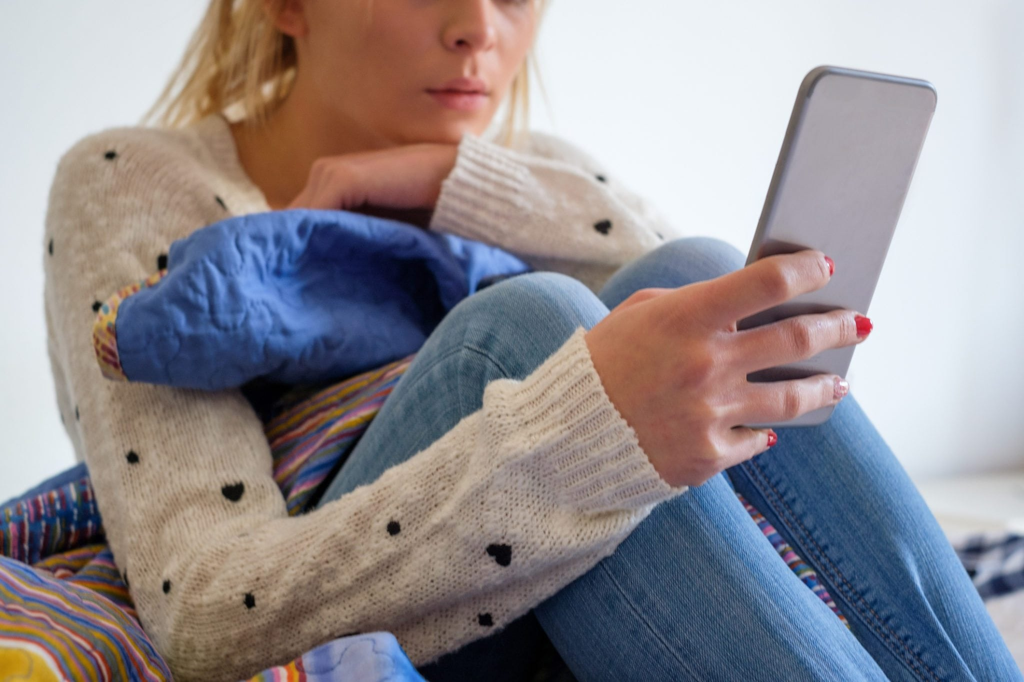 How to Add Social Media Limits to a Teen's Daily Routine