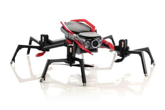 The Spider-Man Spider-Drone.