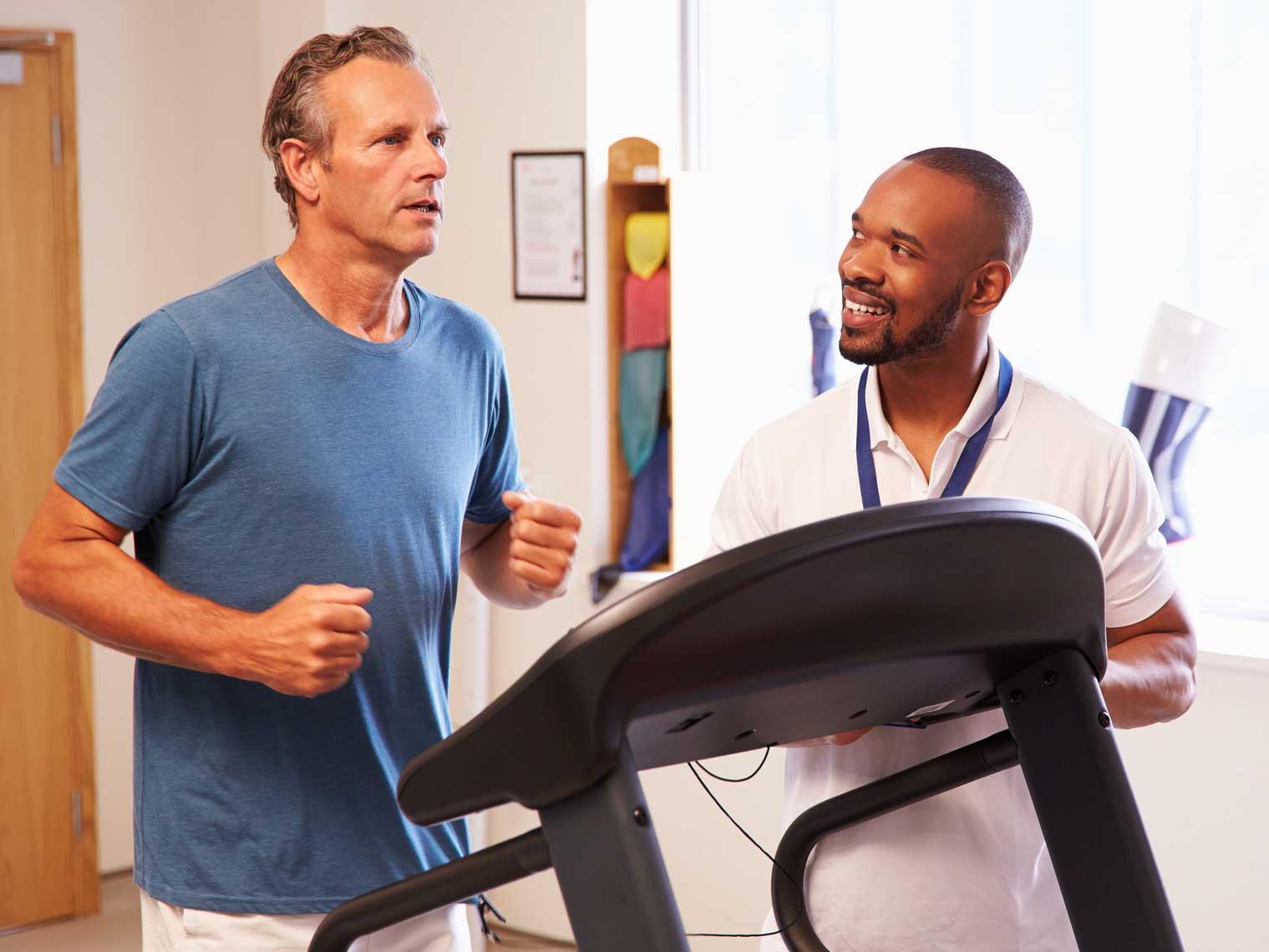 Windham Cardiac Rehabilitation Receives National Accreditation
