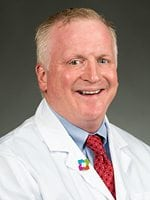 Peter Ford, APRN Portrait