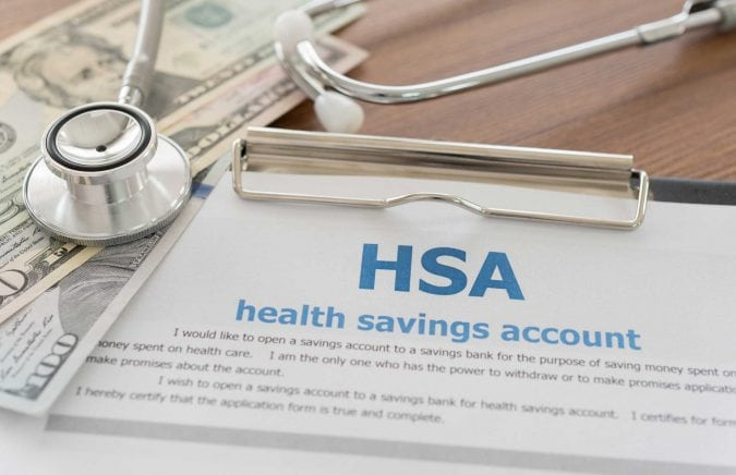 Dont Get Tripped Up By The Irs Tweak To Health Savings Accounts