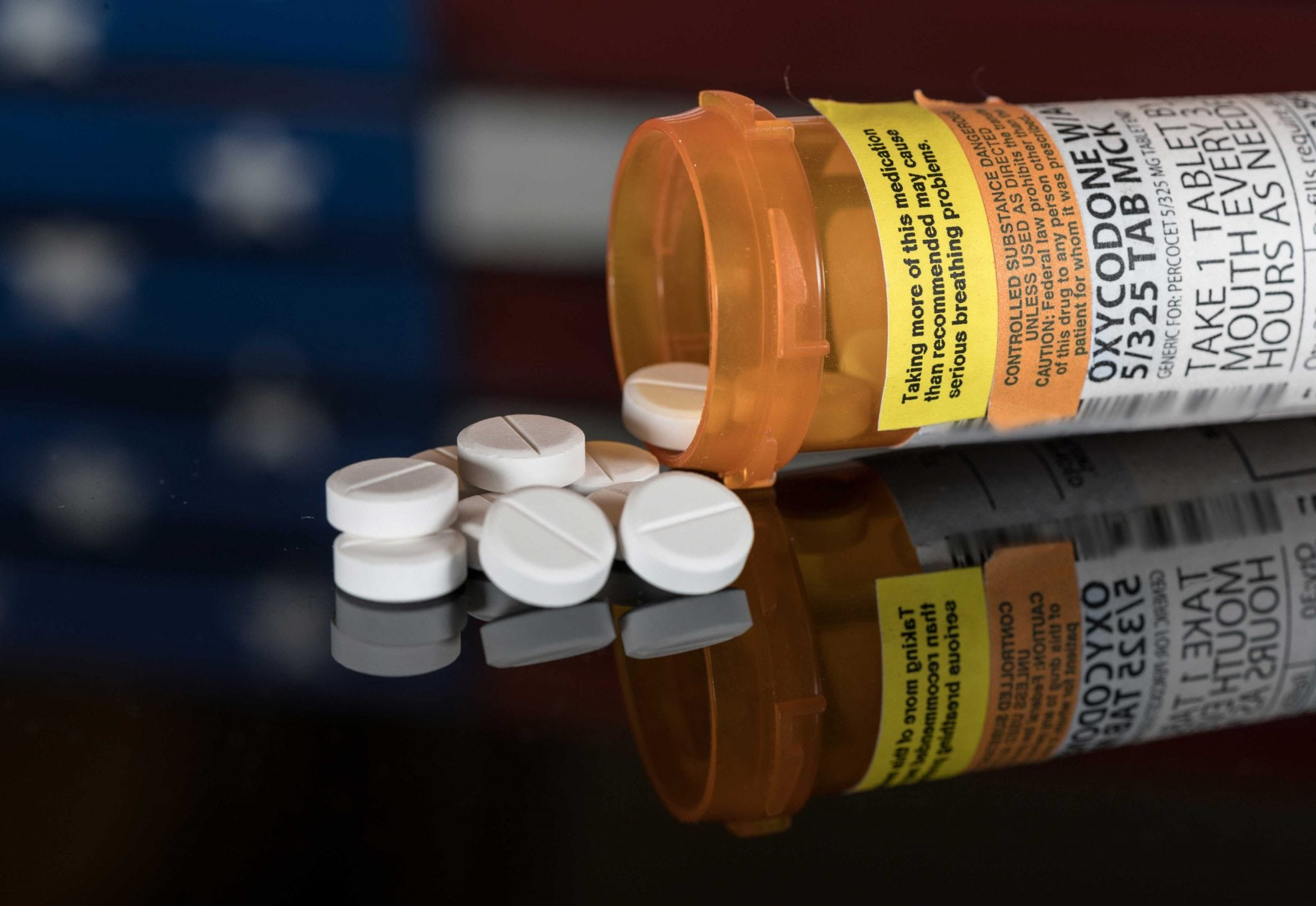 State's $300 Million Share of Opioid Settlement 'A Great Boost' to Fight Crisis
