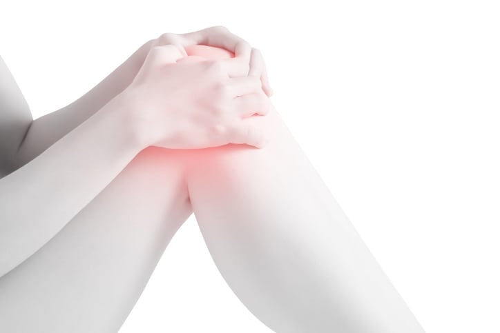 How a Total Knee Replacement During COVID Relieved Her Intolerable Pain