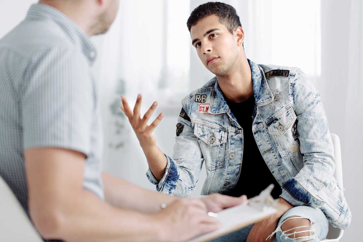 How Relapse Of Patient With Psychiatric Substance Use Disorders