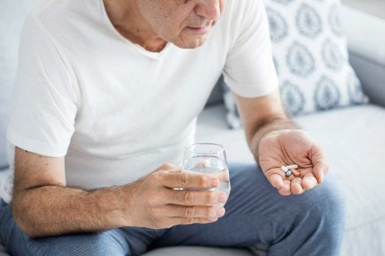 Seniors and Opioids
