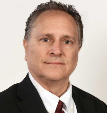 Dr. Jeffrey Kegel