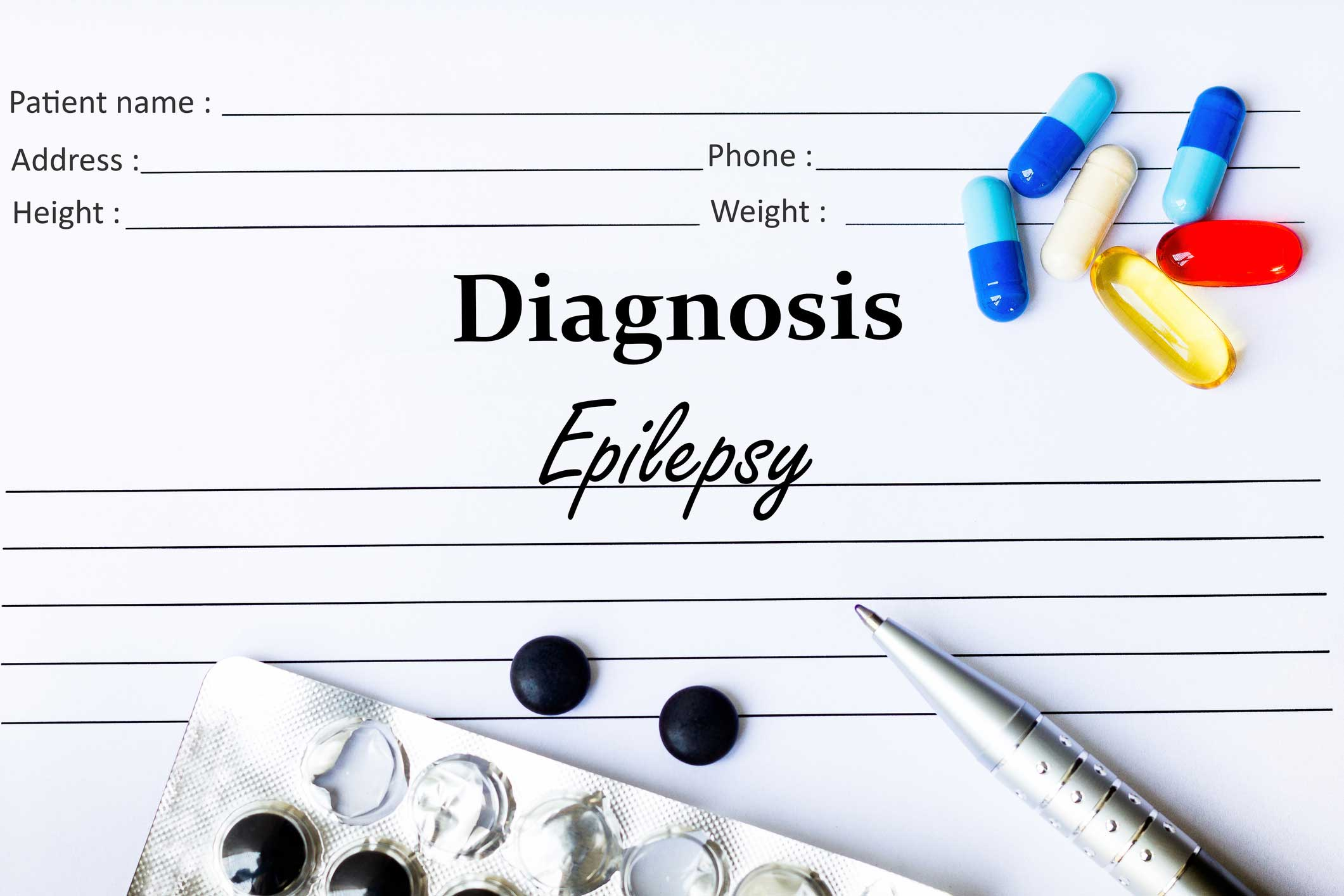 Ayer Neuroscience Institute Torrington Certified by Epilepsy Foundation in Seizure First Aid