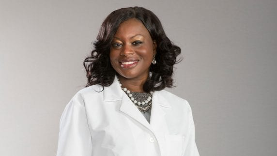 Dr. Camelia Lawrence