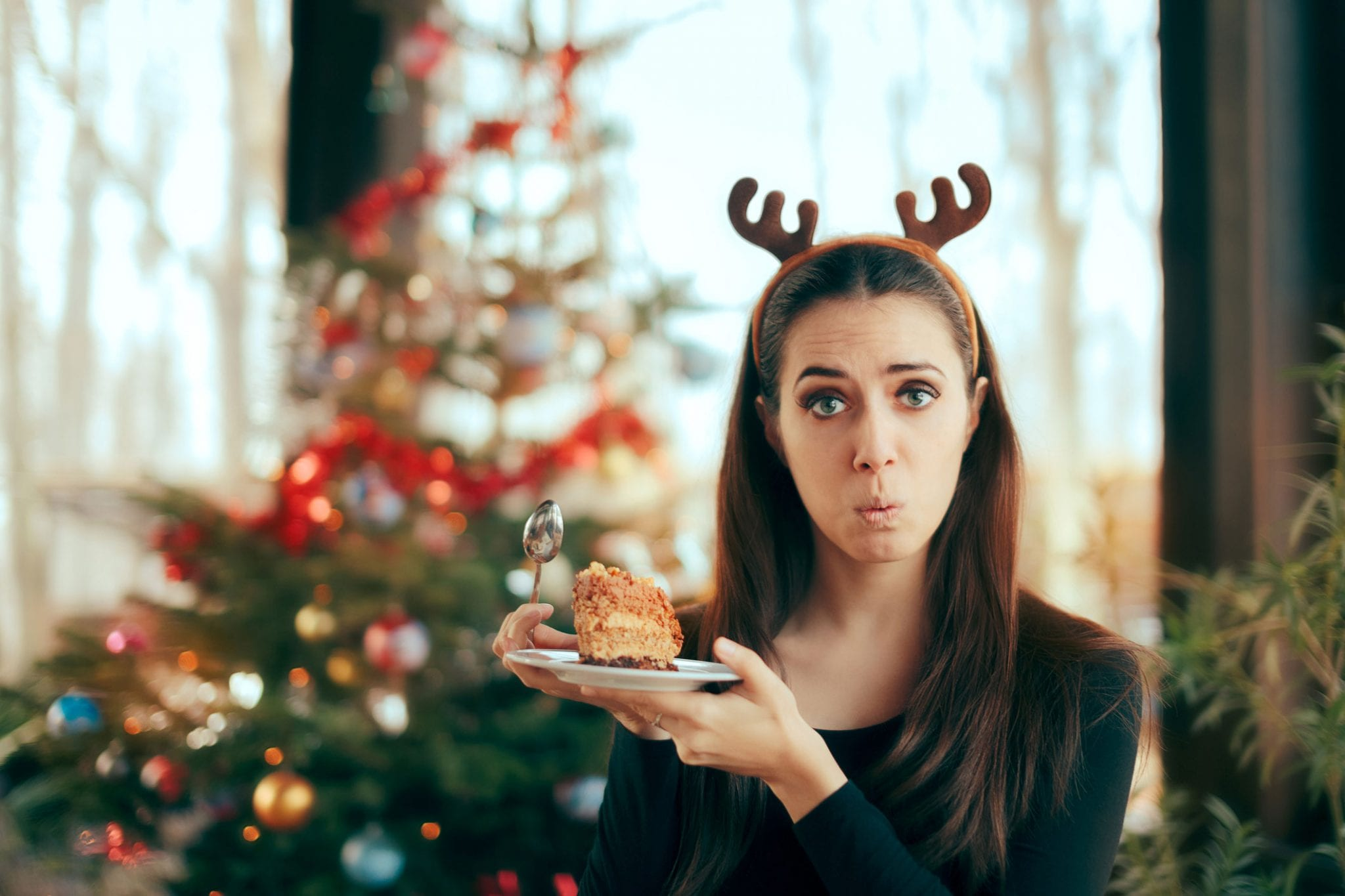 How to Enjoy the Holidays Without Gaining Weight pictures