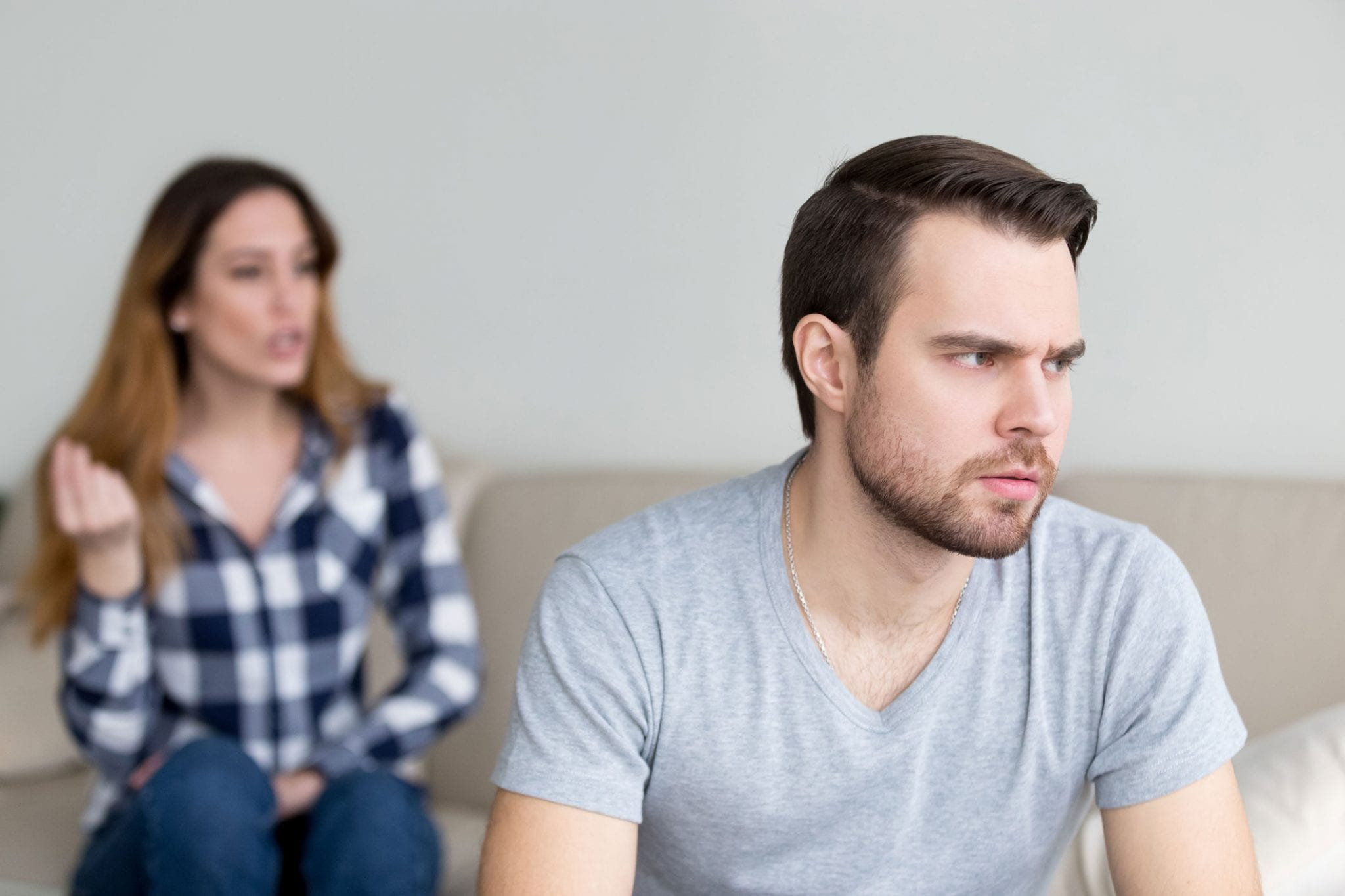 Is Depression the Same in Men and Women