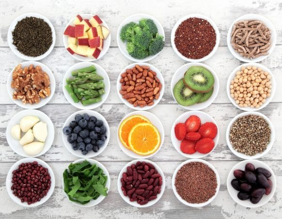 Nutrition and Cancer