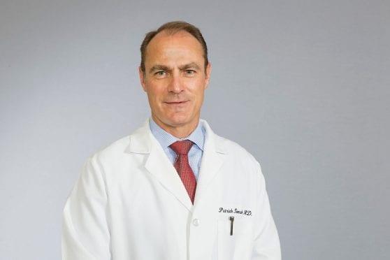 Dr. Patrick Tomak