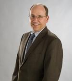 Dr. J. Craig Allen Portrait