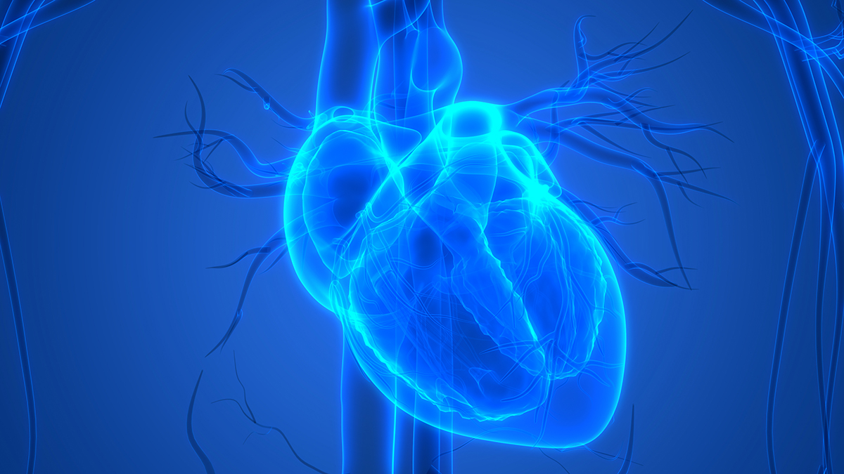 Classic Signs of Heart Attack Triggered by COVID-19