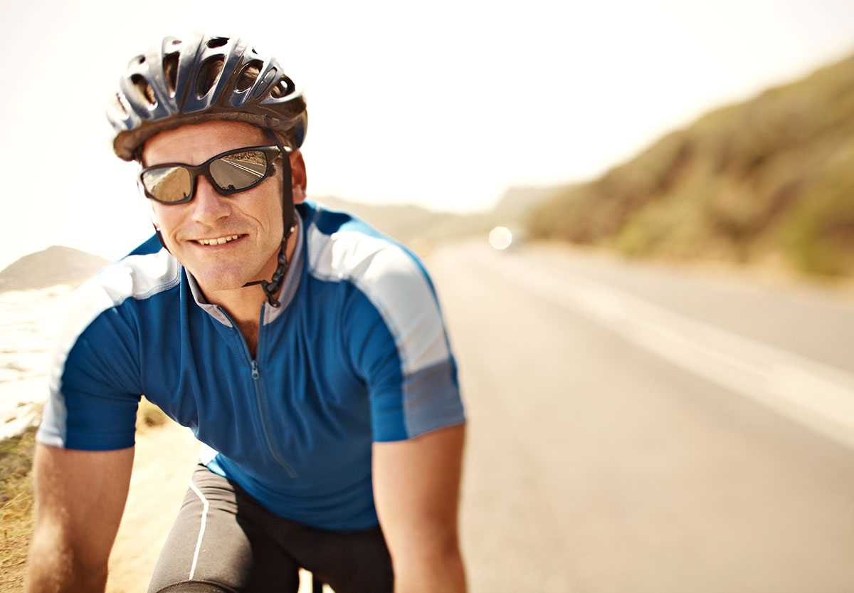 A New Way to Avoid Severe COVID Illness: Exercise?