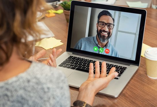 Telehealth and Sobriety