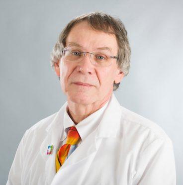 Dr. Jack Ross