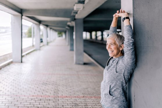 Cancer Recovery and Physical Activiity