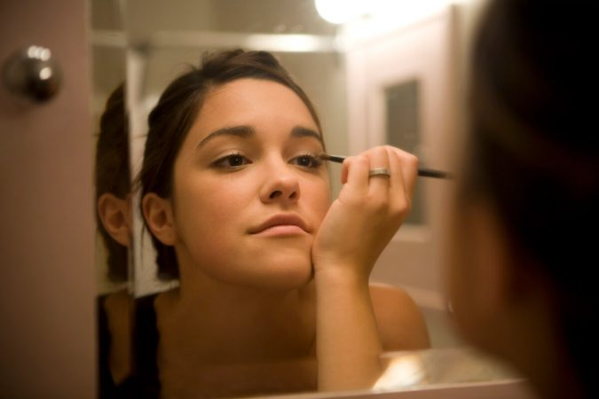Teens, Makeup and Self-Esteem