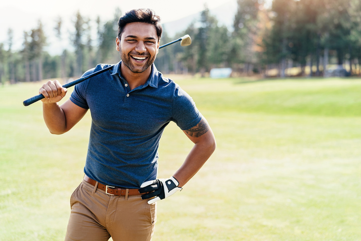 Avoid Golf Injuries, Says This Orthopedic Surgeon, With These Exercises