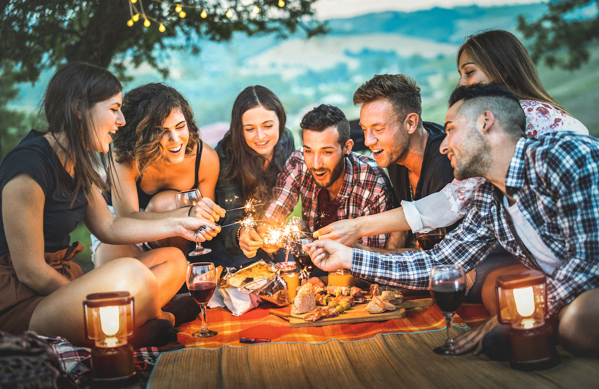 Summer Safety Checklist: The Cookout, Fireworks and Sun
