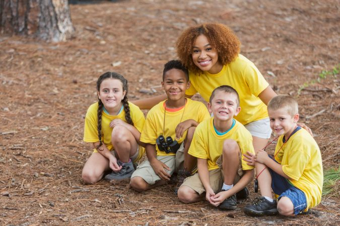 Summer Camp and Vaccines
