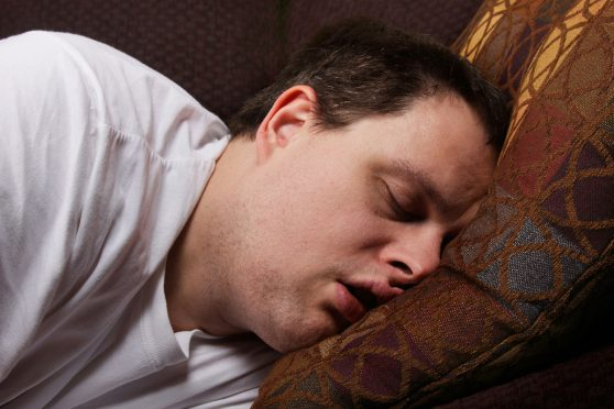 Snoring and Men's Health