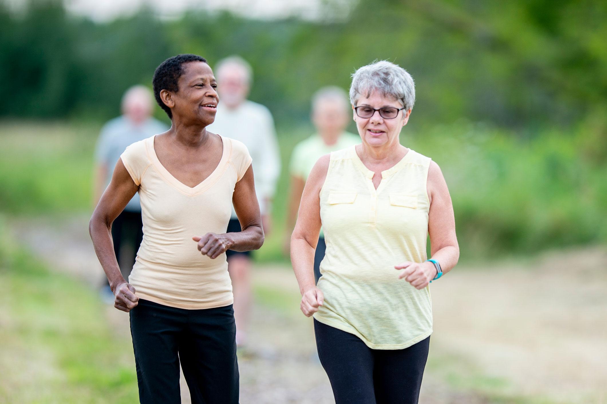Pulmonary Hypertension? New Program Addresses Underdiagnosed High Blood Pressure