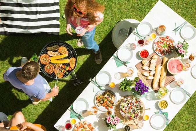 Summer Cookout