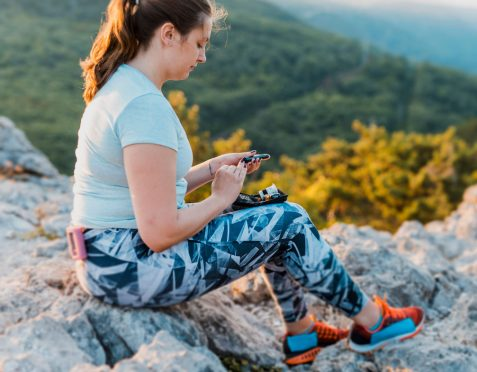 Insulin Pump and Exercise