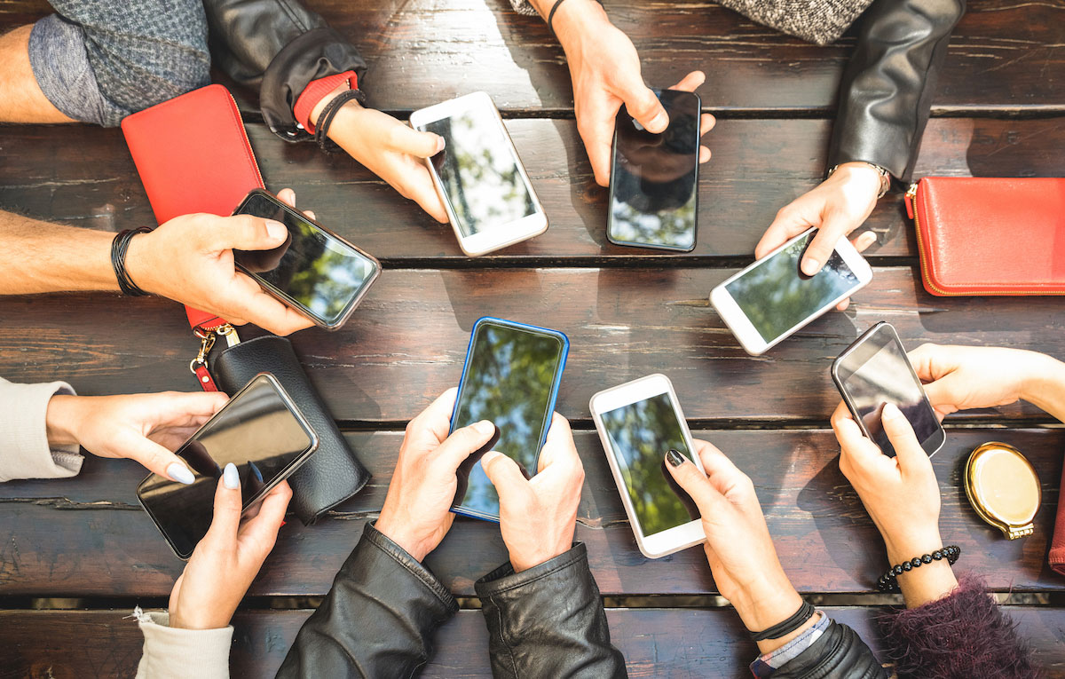 The Teen Brain and Facebook: The Benefits of a Social Media Break