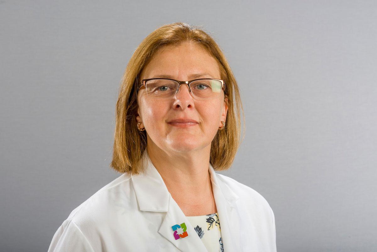 Dr. Elena Bortan