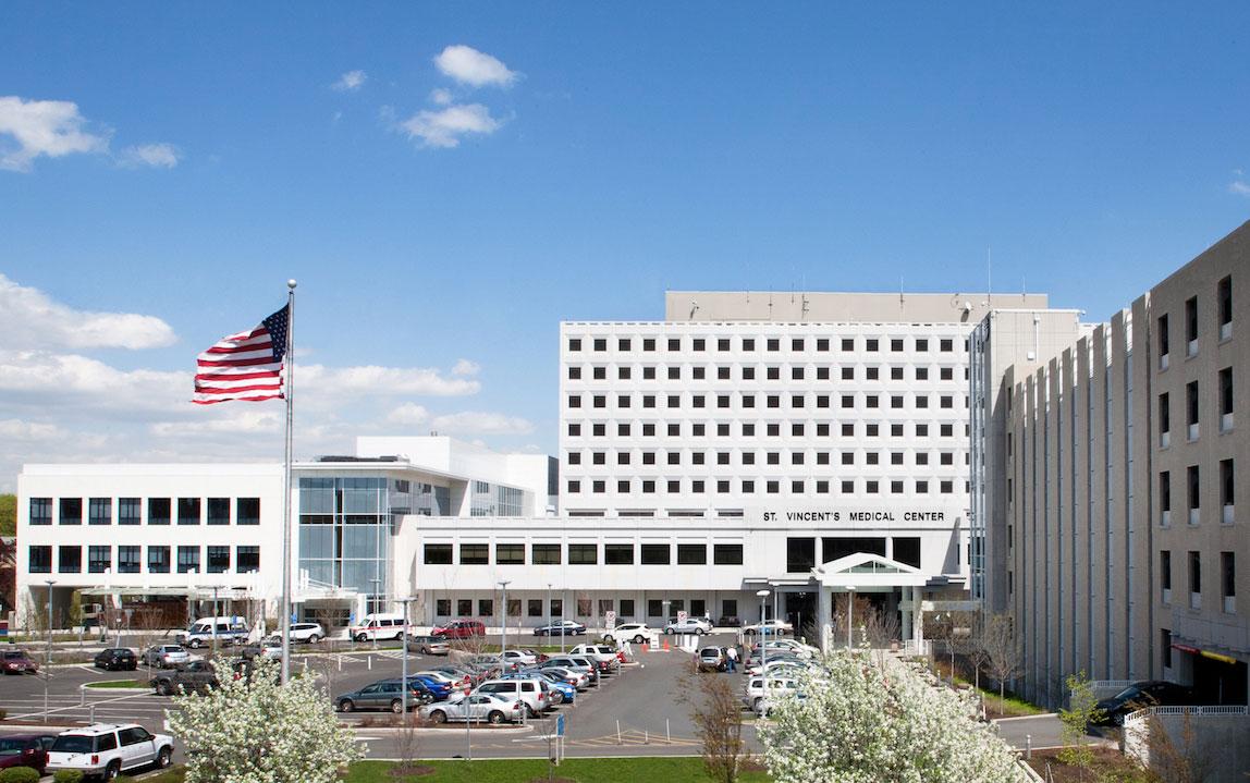 St. Vincent's Medical Center