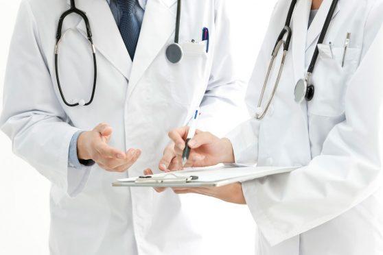 New Doctors