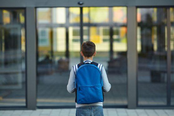 Bulletproof Backpacks for Kids?