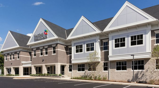 Cheshire HealthCenter
