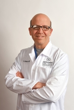 Dr. Ammar Anbari Portrait