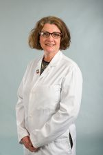 Dr. Christine LaSala Portrait